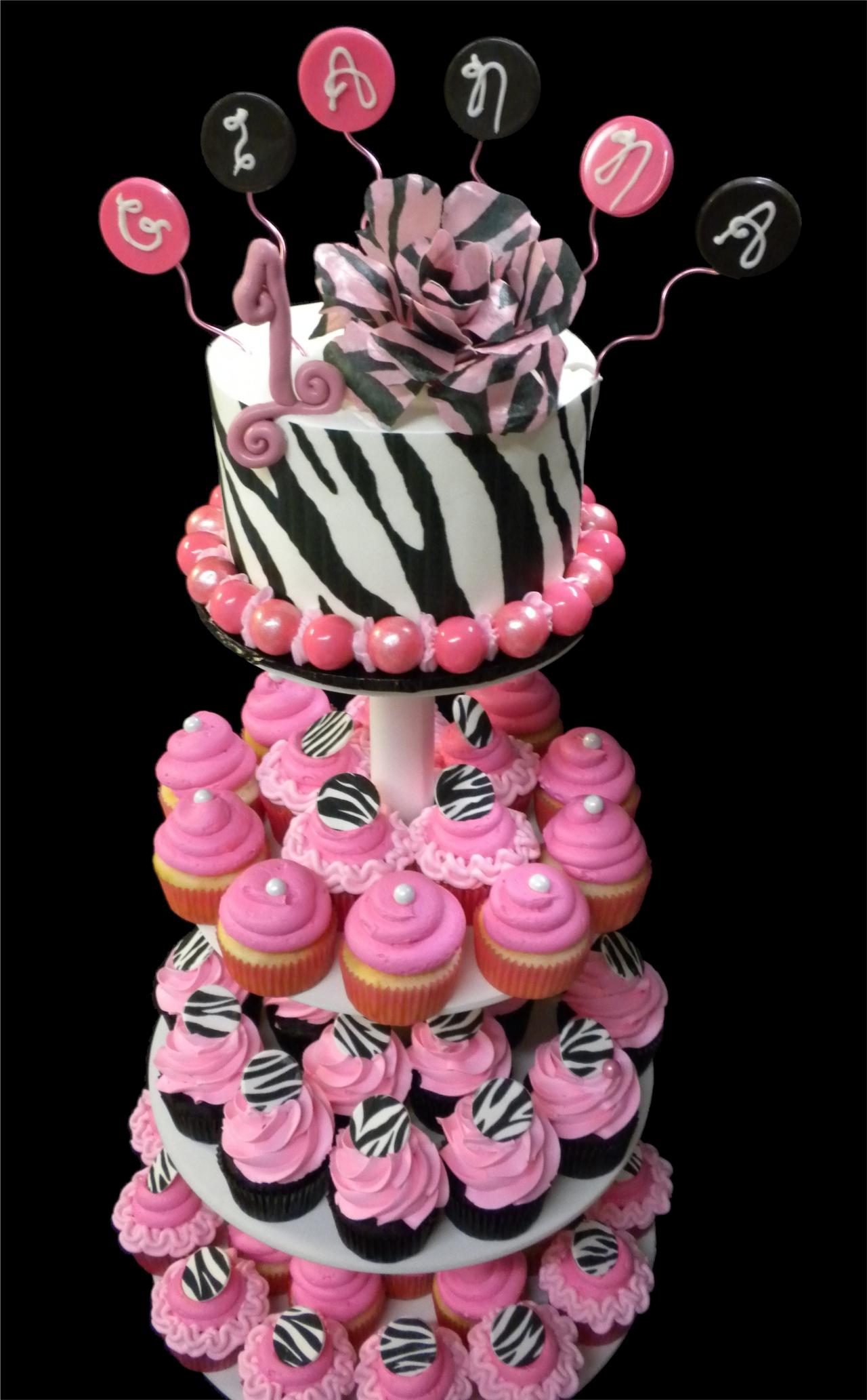 Birthday Cakes | Sugar Showcase