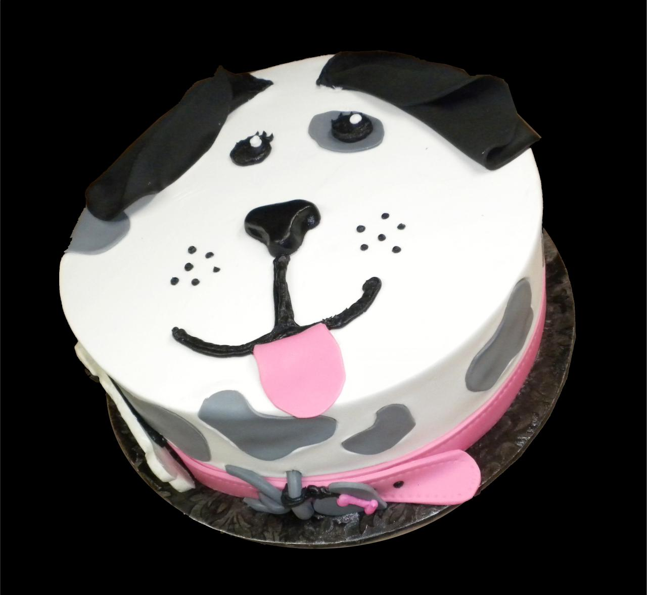 Edible Dog Cake Images : All Cakes Sugar Showcase