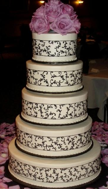 Wedding Cakes Sugar Showcase