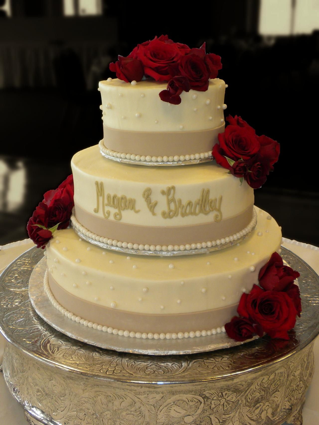 Wedding Cakes | Sugar Showcase