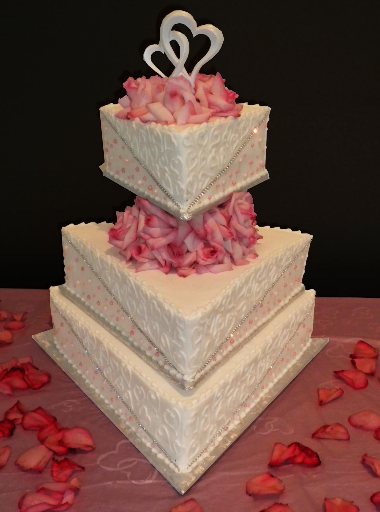 Wedding Cakes | Sugar Showcase